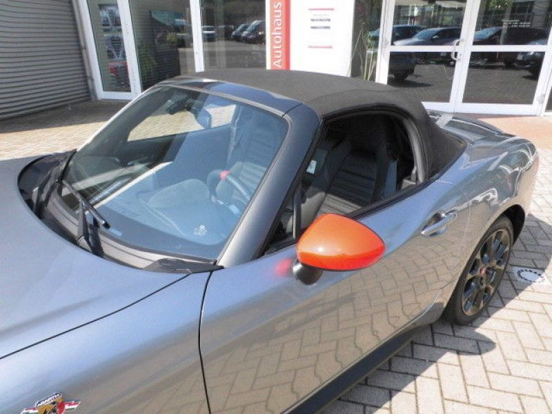 Vente voiture Abarth 124 Spider Essence moins cher - photo 11