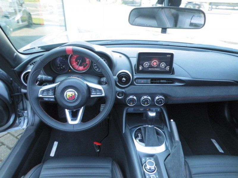 Vente voiture Abarth 124 Spider Essence moins cher - photo 2