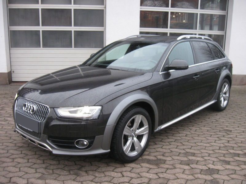 audi a4 allroad occasion et faible km du mandataire audi toulouse carprivilges page n2. Black Bedroom Furniture Sets. Home Design Ideas