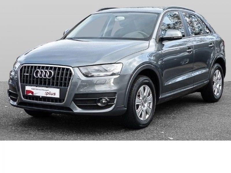 audi q3 occasion et faible km du mandataire audi toulouse carprivil ges page n 4. Black Bedroom Furniture Sets. Home Design Ideas
