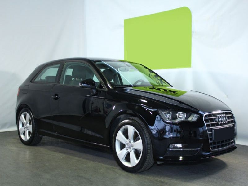 audi a3 occasion et faible km du mandataire audi toulouse carprivilges. Black Bedroom Furniture Sets. Home Design Ideas