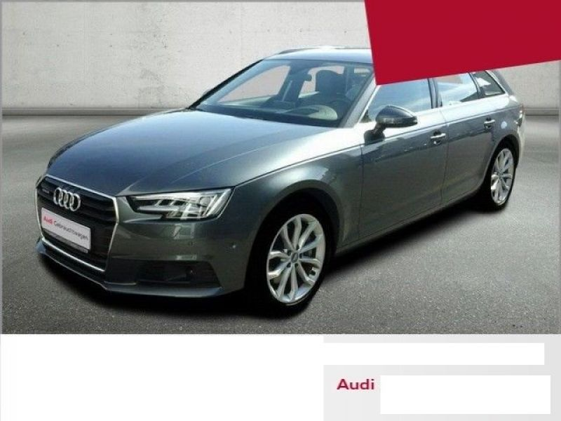 audi a4 avant 3 0 tdi quattro 272 diesel occasion de couleur gris mtallise en vente chez le. Black Bedroom Furniture Sets. Home Design Ideas