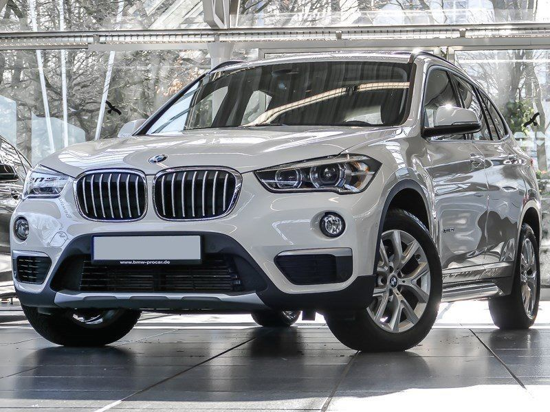 bmw x1 xdrive 20 d 190 ch diesel occasion de couleur blanc en vente chez le mandataire auto. Black Bedroom Furniture Sets. Home Design Ideas