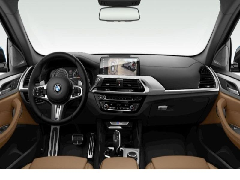 bmw x3 m40 i xdrive essence occasion de couleur bleu m tallis e en vente chez le mandataire. Black Bedroom Furniture Sets. Home Design Ideas