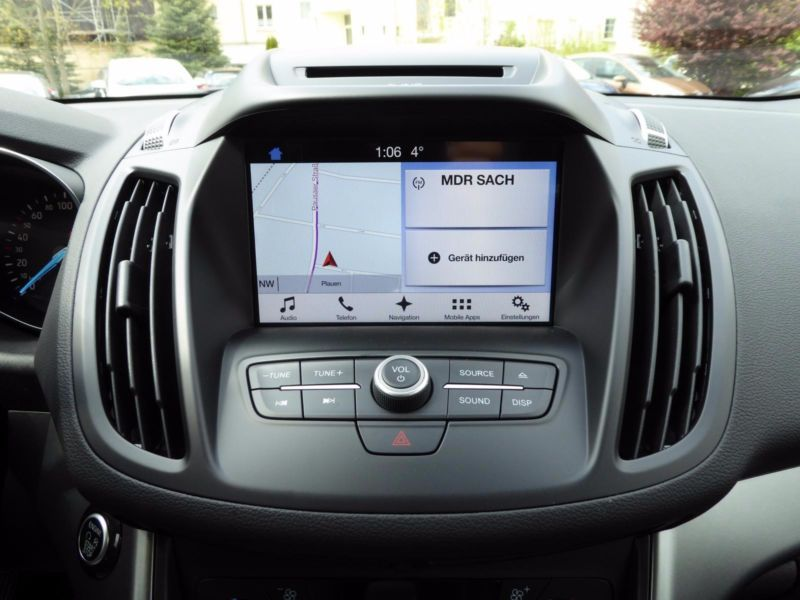 Vente voiture Ford Kuga Essence moins cher - photo 6