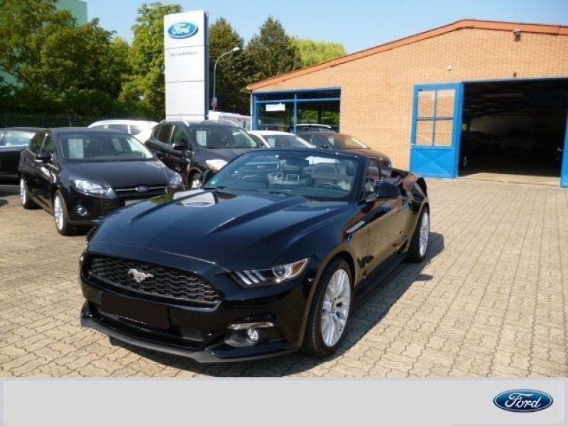acheter voiture Ford Mustang Essence moins cher