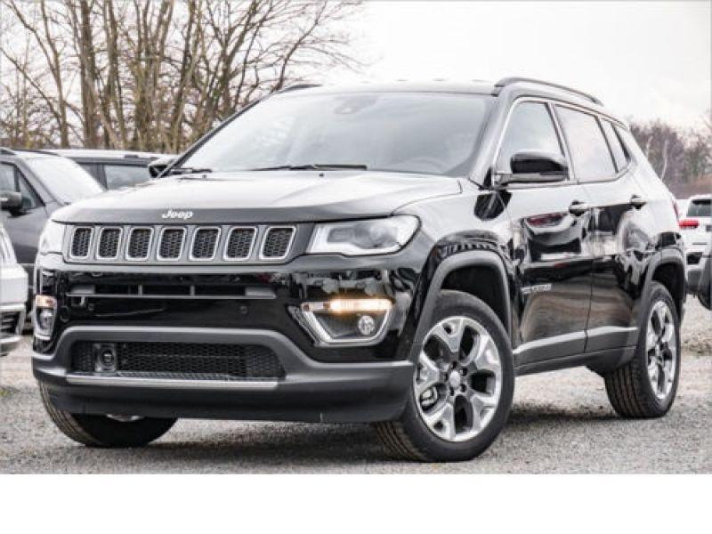 jeep compass occasion et faible km du mandataire jeep toulouse carprivilges page n2. Black Bedroom Furniture Sets. Home Design Ideas