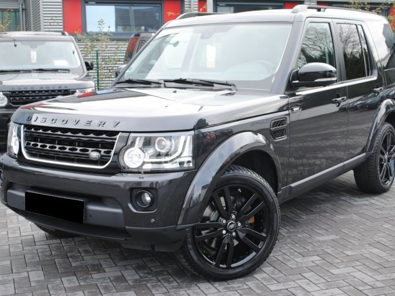 land rover discovery occasion annonces achat vente de voitures page 7. Black Bedroom Furniture Sets. Home Design Ideas