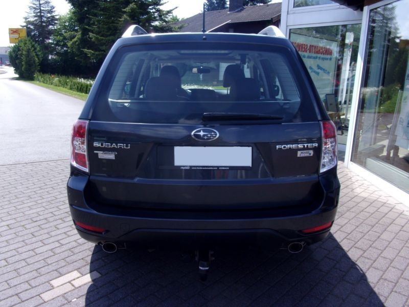 Vente voiture Subaru Forester  Diesel moins cher - photo 10