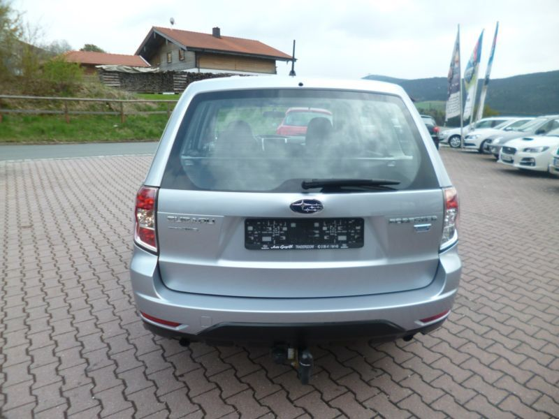 Vente voiture Subaru Forester  Diesel moins cher - photo 7