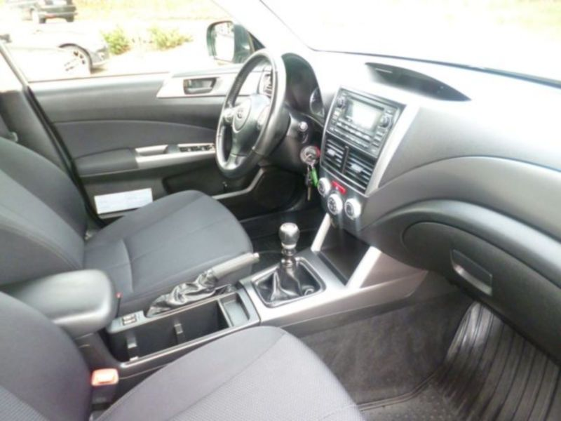 Vente voiture Subaru Forester  Diesel moins cher - photo 5