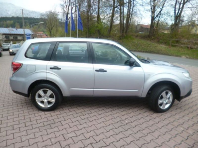 Vente voiture Subaru Forester  Diesel moins cher - photo 9