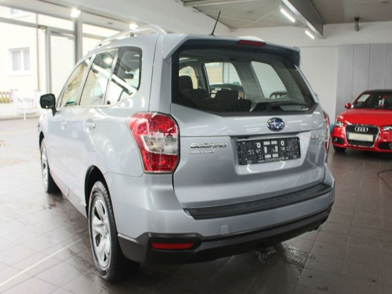 Vente voiture Subaru Forester  Diesel moins cher - photo 11