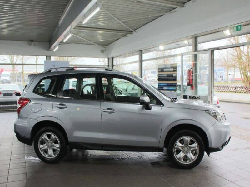 Vente voiture Subaru Forester  Diesel moins cher - photo 13