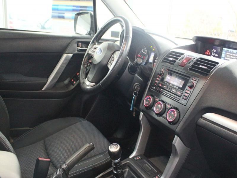 Vente voiture Subaru Forester  Diesel moins cher - photo 2