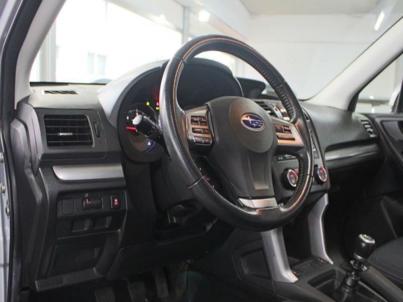 Vente voiture Subaru Forester  Diesel moins cher - photo 6