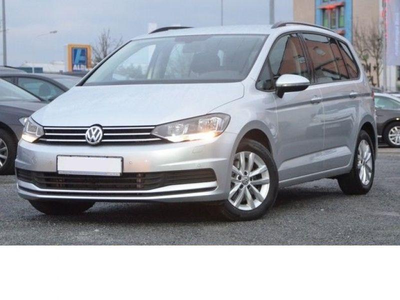 Volkswagen Touran Occasion Annonces Achat Vente De Voitures