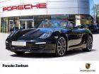 Porsche Boxster Type 981